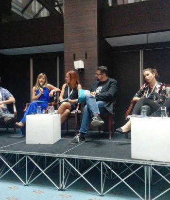 The story of Mamula presented at the Sarajevo Film Festival