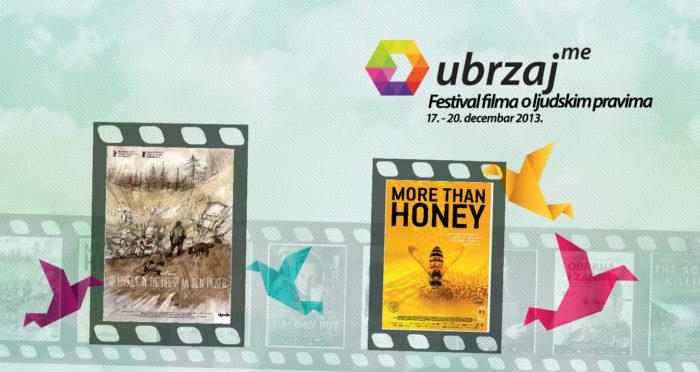 "RTCG ponovo partner Festivala filma o ljudskim pravima ""Ubrzaj"""