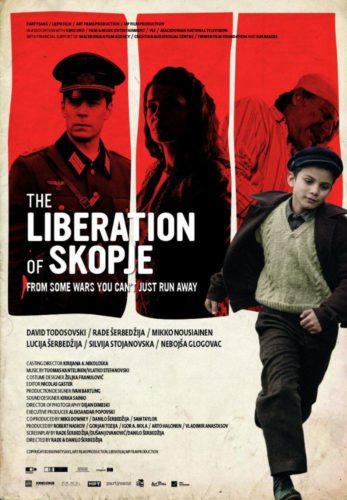 Oslobođenje Skoplja