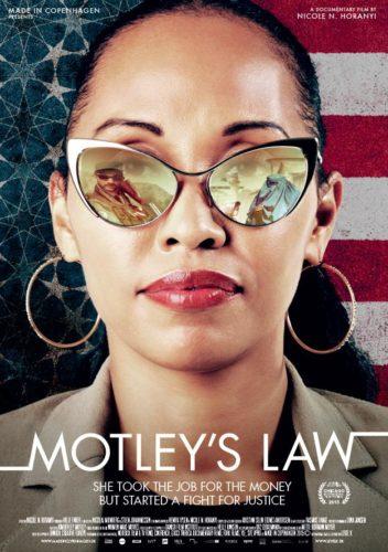 Zakon Motlijeve