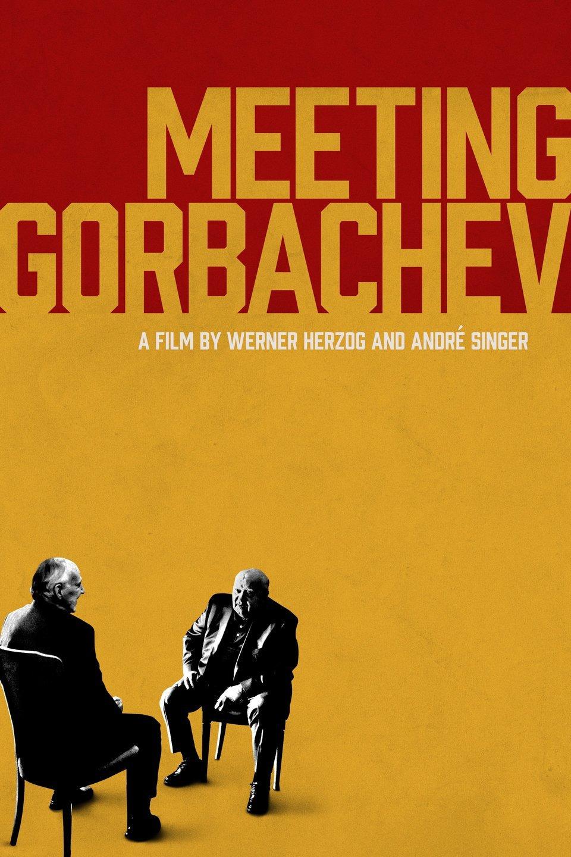 Upoznati Gorbačova